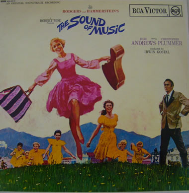 Soundtracks And Musicals On Vinyl Record For Sale