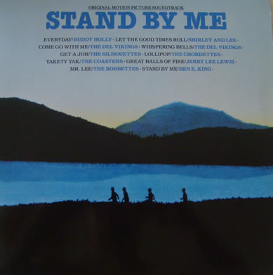 Stand By Me - Original Motion Picture Soundtrack 12 Inch Vinyl