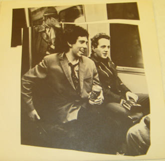 The Clash - Capitol Radio E.P (N.M.E freebie) 7 Inch Vinyl