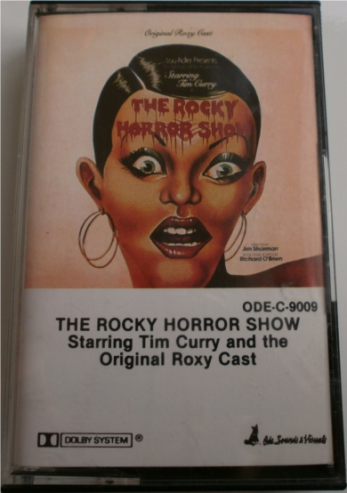 Cassette Tapes For Sale From Koothoomi Records