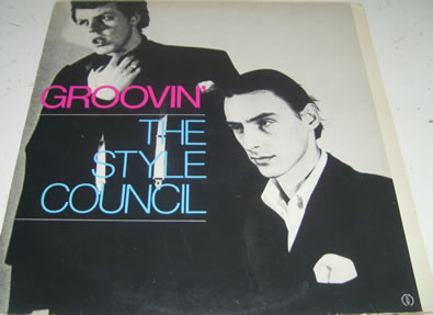 The Style Council - You're The Best Thing 12 inch vinyl