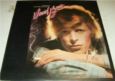 David Bowie - Young Americans 12 inch vinyl
