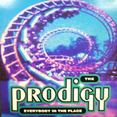 Prodigy - Everybody In The Place
