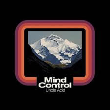 Uncle Acid And The Deadbeats - Mind Control 2xLP 12 inch Vinyl
