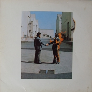 Pink Floyd - Wish You Were Here 12 Inch Vinyl