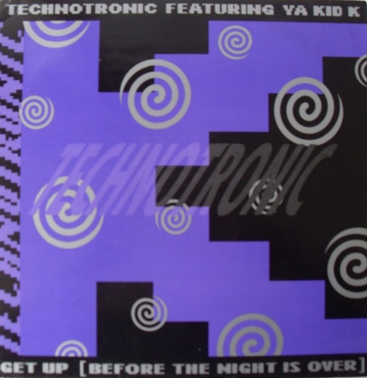 Technotronic Feat. Monday Midnite - Like This