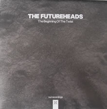 The Futureheads - Beginning Of The Twist - Silver 7 Inch Vinyl