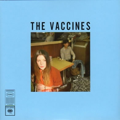 The Vaccines - If You Wanna 7 Inch Vinyl