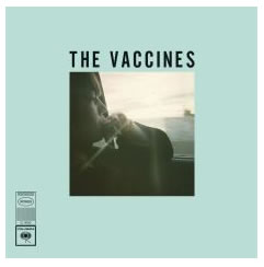 The Vaccines Vinyl Records For Sale