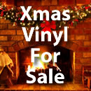 Christmas Vinyl For Sale