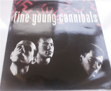 Fine Young Cannibals - Fine Young Cannibals 1985 12 inch vinyl