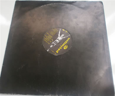 2Unlimited - Faces 12 Inch Vinyl